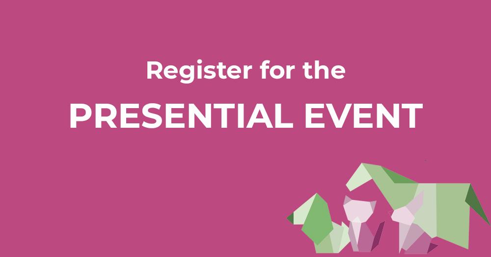 Animal Leishmaniosis International Veterinary Event, ALIVE 2022